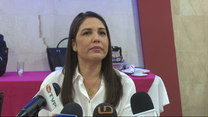 Rescataré la JAPAMA: Angelina Valenzuela