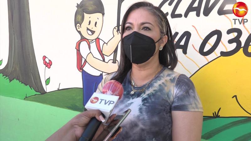 Con éxito la primer semana de Centros Comunitarios de Aprendizaje en Mazatlán