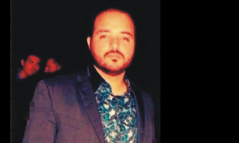 """""""El Mayito Gordo"""" se declara culpable"""