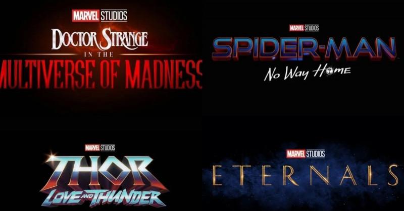 Marvel anuncia el día del estreno de una docena de sus películas