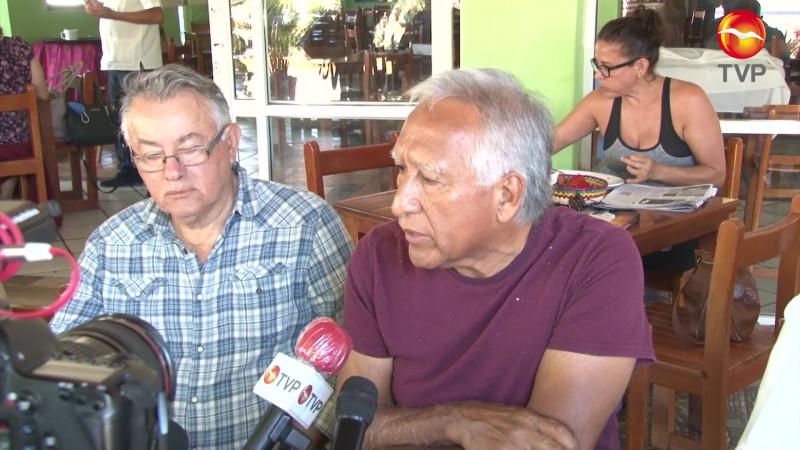 Anuncian tianguis cultural en apoyo a Rocha Moya en Mazatlán