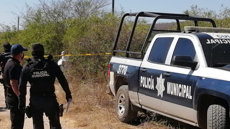 Asesinan a un hombre en la Laguna Colorada