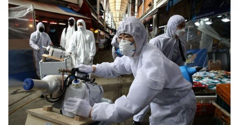 BioNtech cree que a la pandemia le queda un año: hasta mediados de 2022