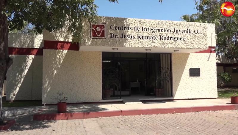 A la baja las atenciones de nuevo ingreso en el CIJ Mazatlán