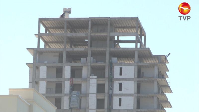 Toman fuerza los condohoteles en Mazatlán