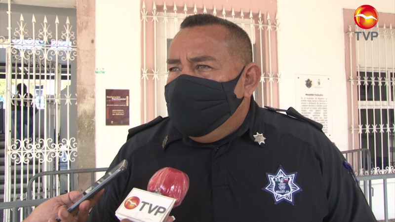 Aseguran resultados en operativo  anti-robos en Mazatlán
