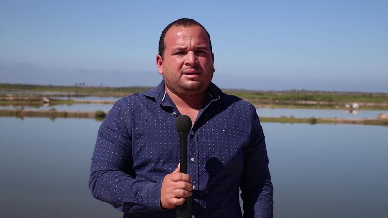No hay apoyos para granjas acuícolas desde el 2015