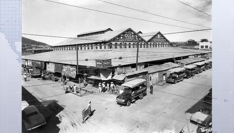 "Mercado ""Pino Suárez"" celebra 122 aniversario"