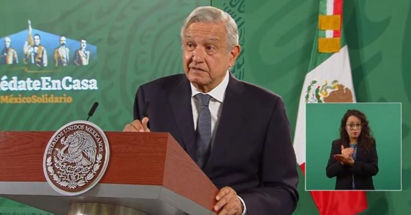 AMLO rompe nuevamente la veda electoral para denunciar compra de votos en Nuevo León