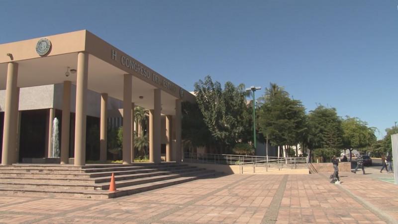 No acuden diputados al congreso de Sinaloa
