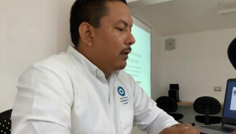 Observatorio Ciudadano presenta agenda ciudadana a candidatos a la alcaldía de Mazatlán
