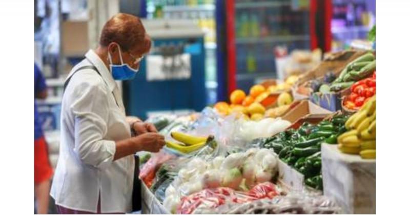 La inflación sube en México al 6.08 %, la tasa más alta desde finales de 2017
