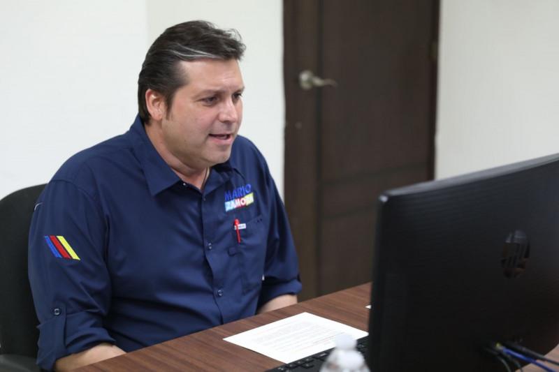 Interesa a economistas proyecto de Mario Zamora para reactivar Sinaloa