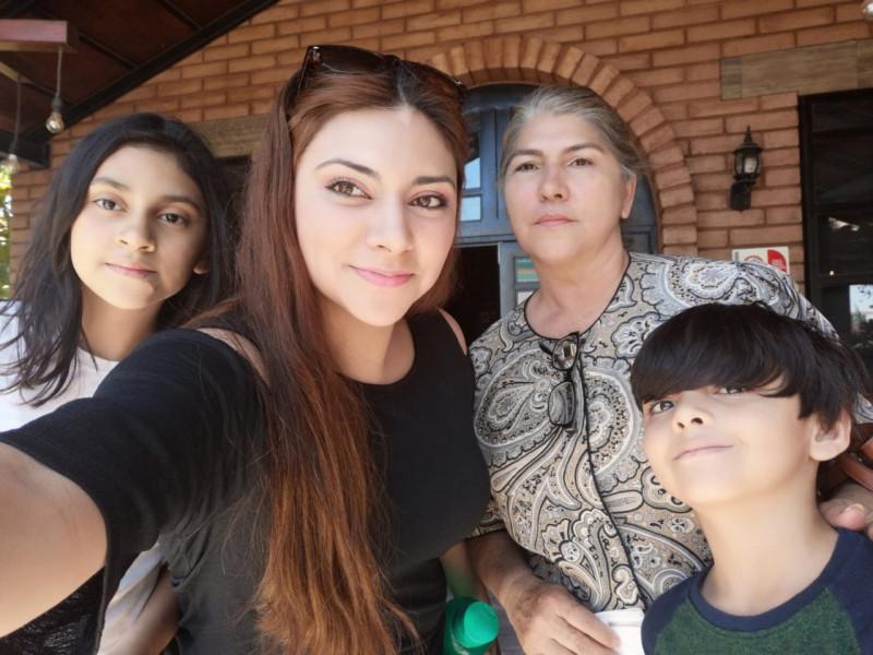 35.2 millones de mujeres en México son madres de familia