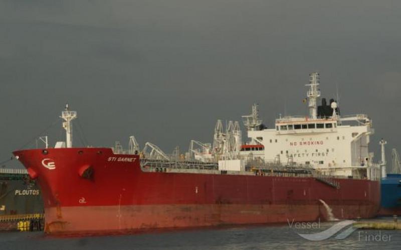 Detectan buque que llegó a Mazatlán con 7 infectados de Covid-19