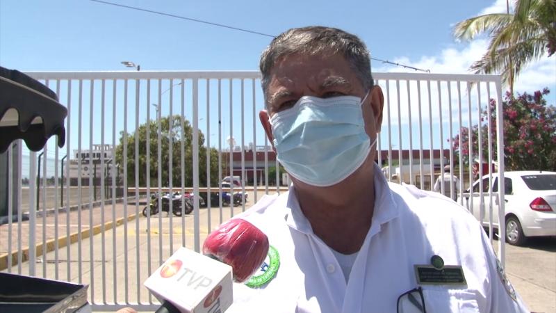 Carreteras de Sinaloa en condiciones regulares