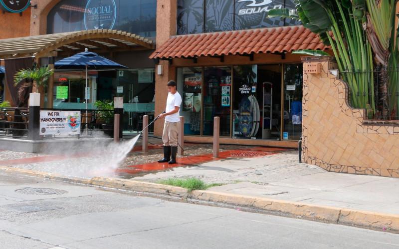 Podría haber multas por desperdicio de agua potable en Mazatlán
