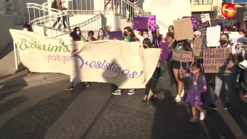 Habrá marcha por desaparecidos este 10 de mayo en Mazatlán