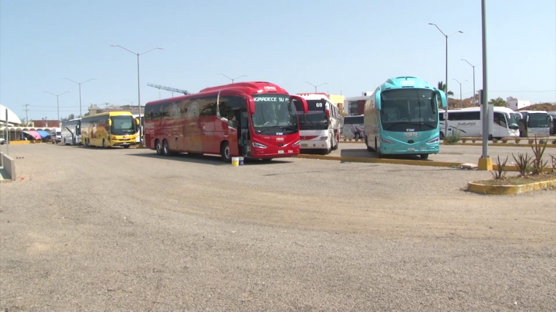 Casetas caras y carreteras regulares denuncian operadores