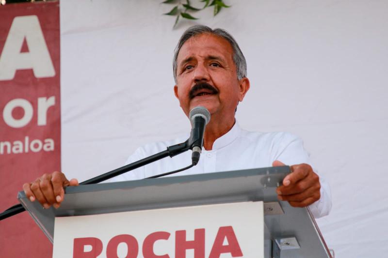 Obras pluviales prioritarias en la ciudad continuarán en mi Gobierno: Estrada Ferreiro