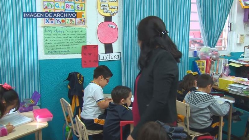 11 de mayo inicia la vacunación de maestros en Sinaloa