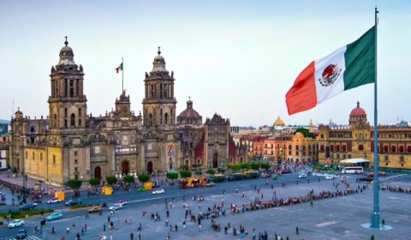 Más de 4 millones de visitantes tuvo México en el mes de marzo