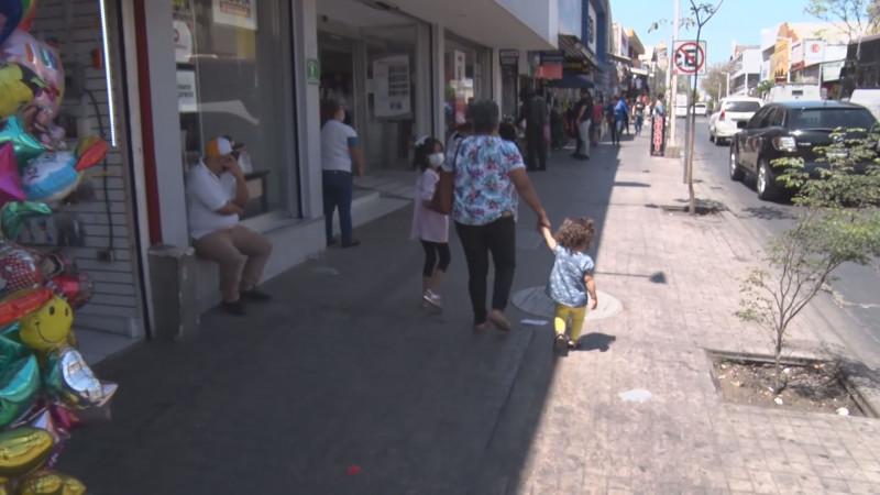 El compromiso a los menores de seis años debe entrar en el Plan Estatal de Desarrollo: Sergio Torres