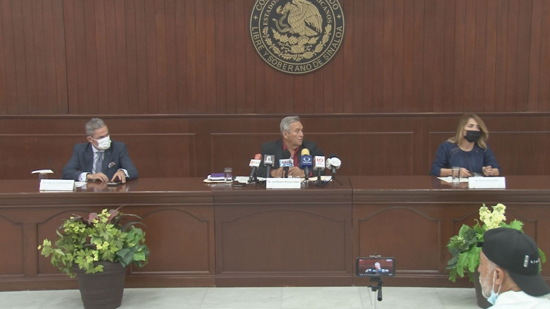 Registra avances importantes Agenda Legislativa Común: Diputado José Rosario Romero