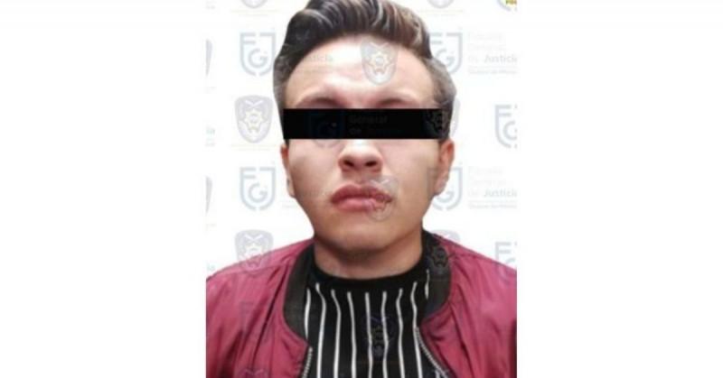Ley Olimpia: detienen a Daniel por querer extorsionar a su ex novia con difundir fotos íntimas