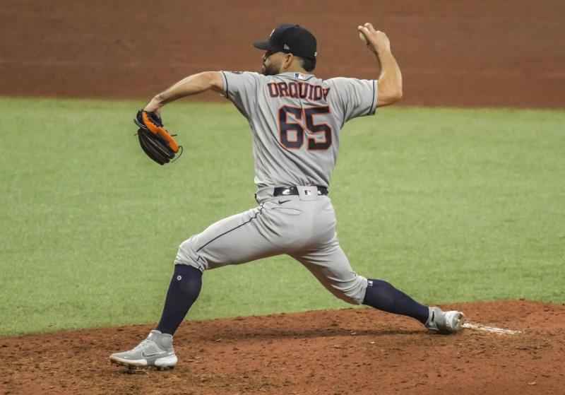 José Urquidy en búsqueda de su 4to triunfo con los Astros de Houston