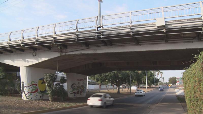 Desmiente ayuntamiento foto de puente deteriorado