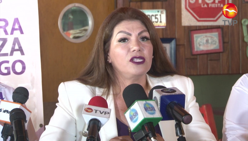 Denuncia Judith Villa ser víctima de ataques
