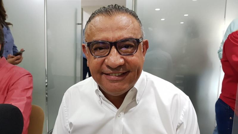 Listo Marcos Osuna para el debate