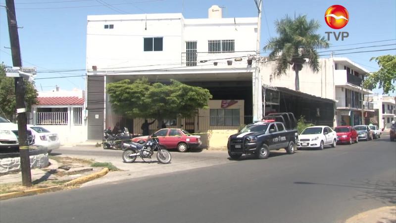 Atentan contra el dirigente de ATAMSA en Mazatlán