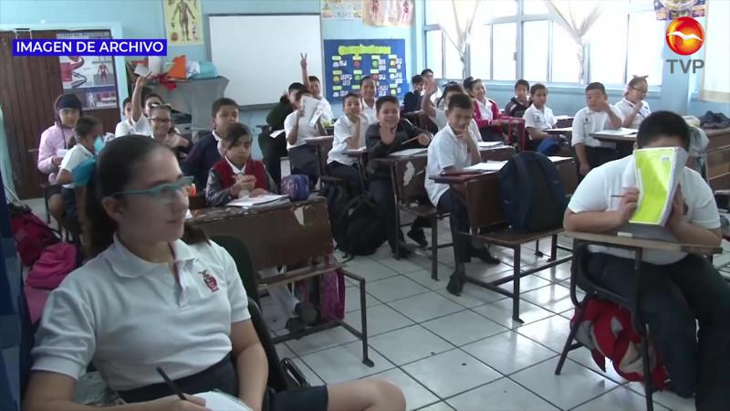 Aprueba Vázquez Motta regreso a las aulas, pero en 'entornos seguros'