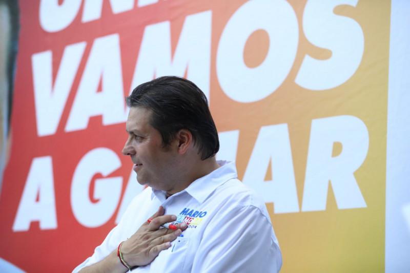 Salvador Alvarado tendrá malecón, atención integral a mujeres y apoyos al campo