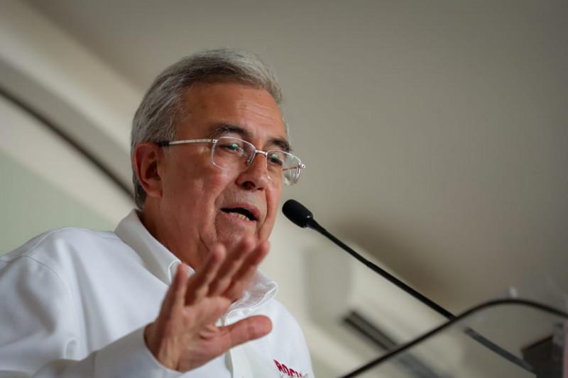 Rocha rescatará infraestructura educativa y hará justicia laboral a maestros