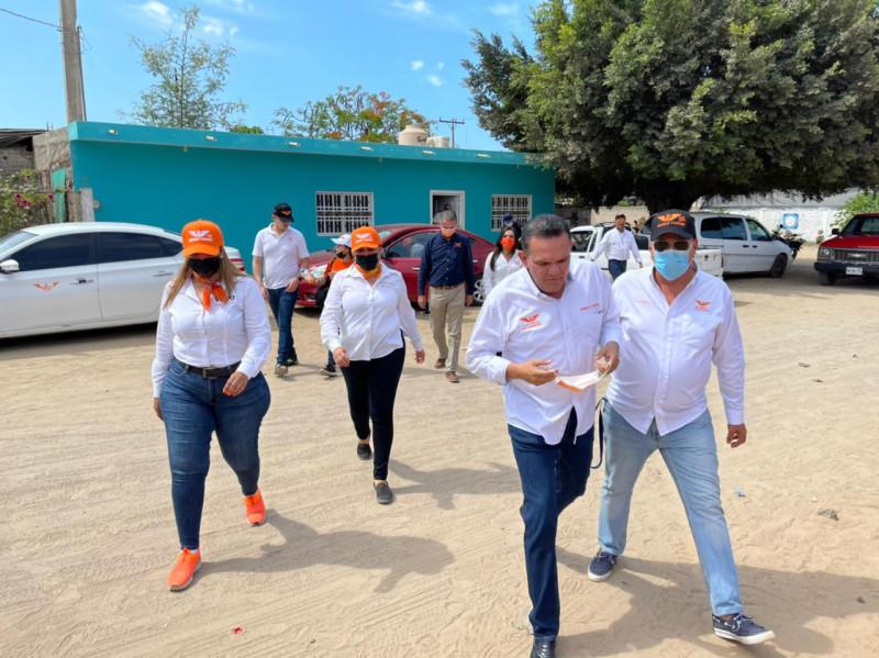 En mi gobierno promoveré el turismo rural y ecológico: Sergio Torres