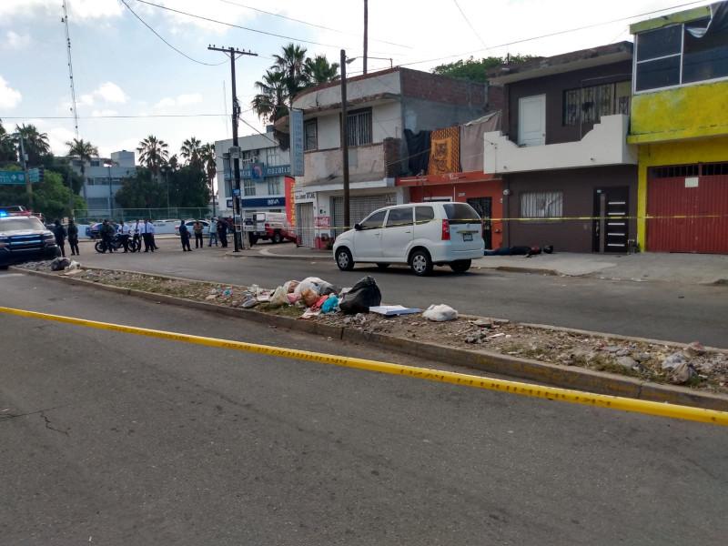 Frustran presunto asalto en Mazatlán