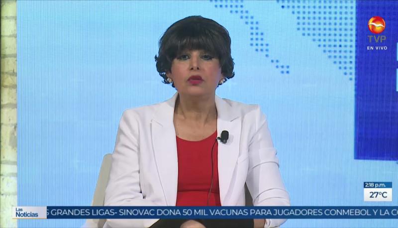 Muere Margarita Domínguez, candidata a la Alcaldía de Mazatlán