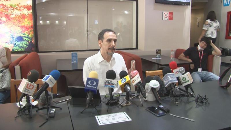 Felipe Manzanares se suma a la campaña de Mario Zamora
