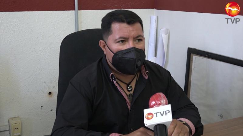 Pone en jaque vandalismo a la Dirección de Servicios Públicos en Mazatlán