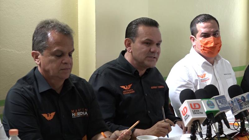 Condena asesinato de compañero: Sergio Torres