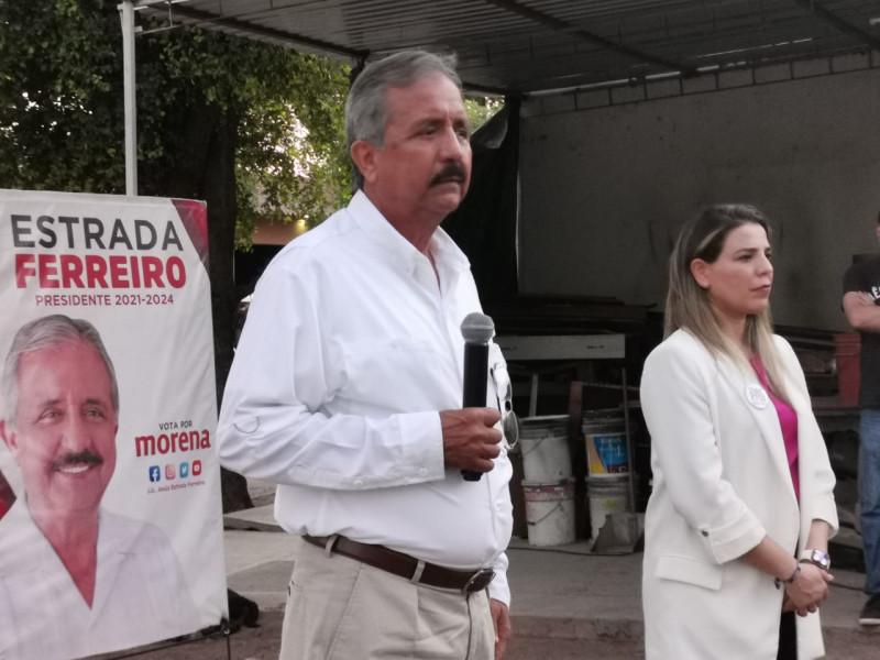 Buena administración de Estrada Ferreiro posiciona a Culiacán entre ciudades con mayor recaudación nacional