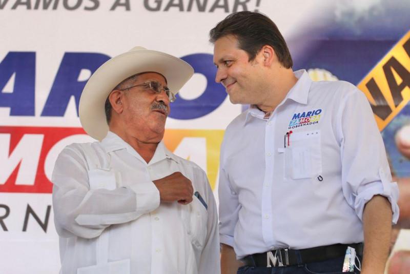 Quien venga a sumar para que a Sinaloa le vaya mejor, es bienvenido: Mario Zamora