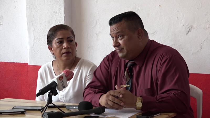 Cambios en Ejército de Salvación Mazatlán