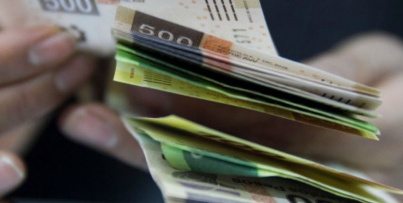 A estar alertas ante posible circulación de billetes falsos en Mazatlán
