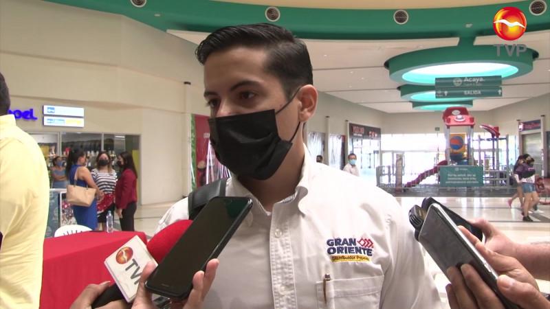 Vienen 320 mdp para programa de útiles y uniformes gratuitos en Sinaloa