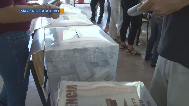 Candidatas y candidatos por el distrito XVII buscan la simpatía de los ciudadanos