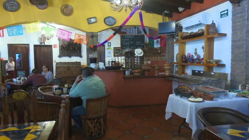 Los restaurantes no somos focos de contagios: Canirac Los Mochis